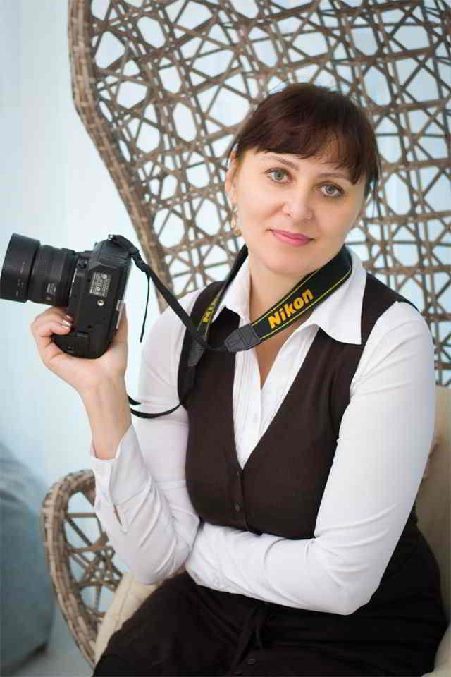 Natalya-Krasnova