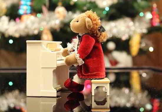 s-pianino