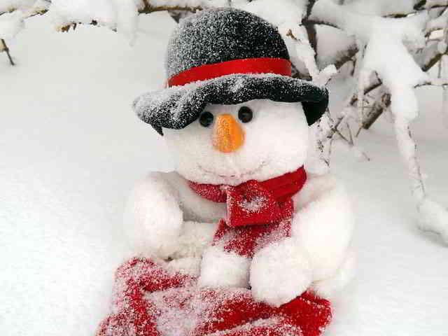 snowman-igrysha