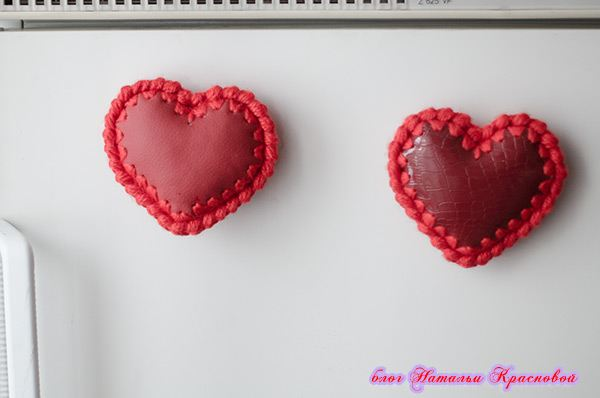 valentinka-rukami