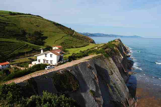 basque-country