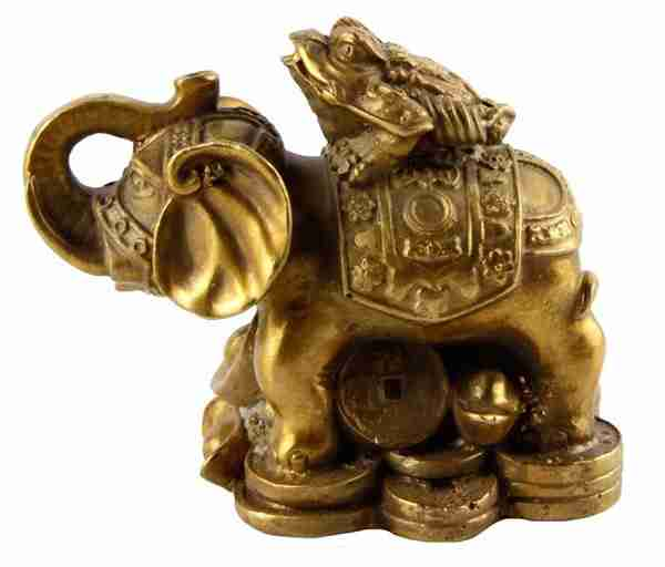 slon-bronza