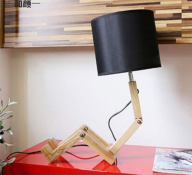 лампа-детская