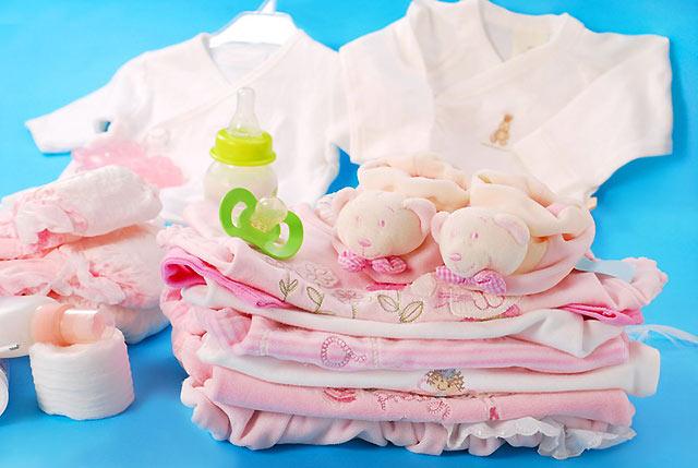вещи-для-новорожденного