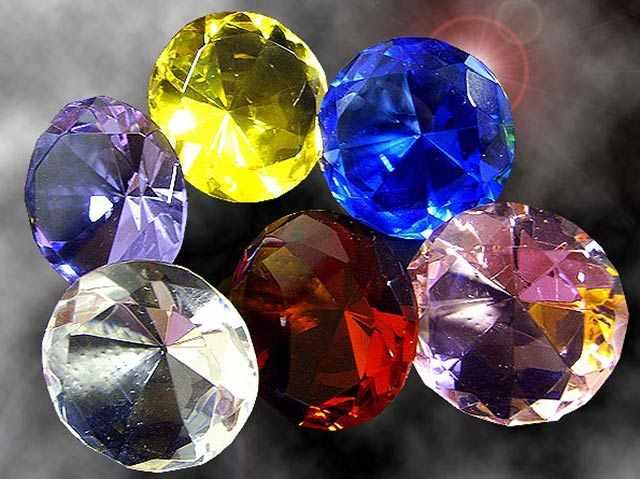 kristally