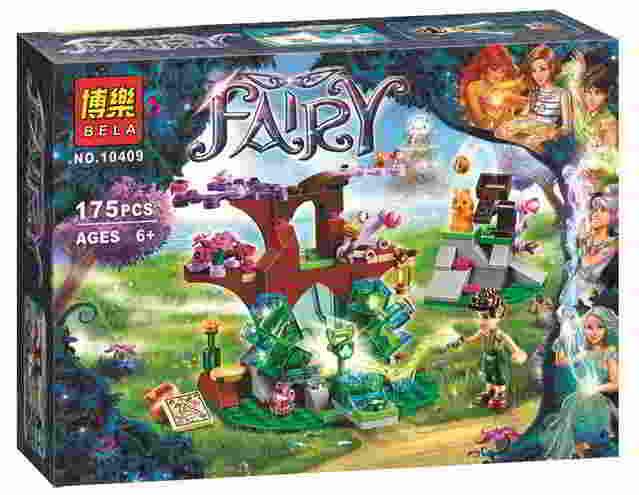 bela-fairy