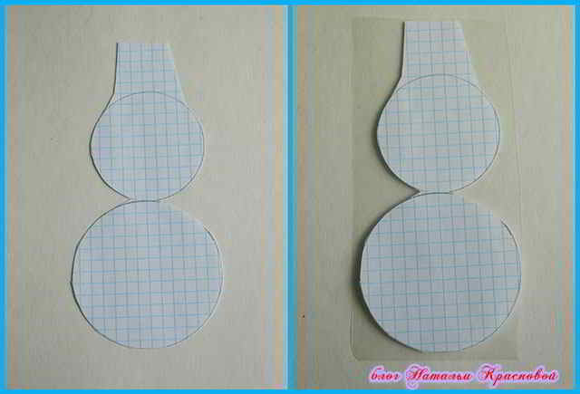 Как сделать кубик из бумаги без клея и ножниц