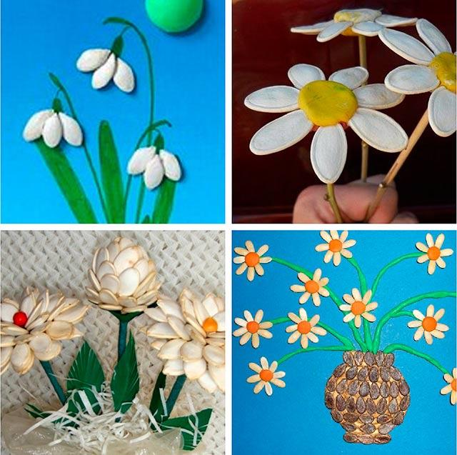 Поделки весна своими руками фото 65