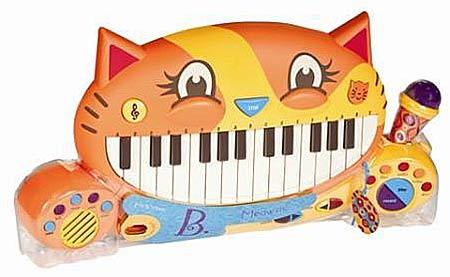 игрушечное пианино