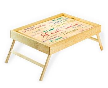 столик с любовью