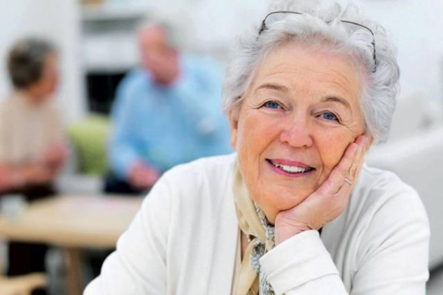 Указ президента об увеличении пенсии работающим пенсионерам