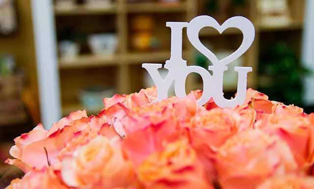 роза с любовью
