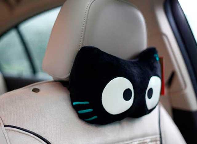 подарок парню в машину