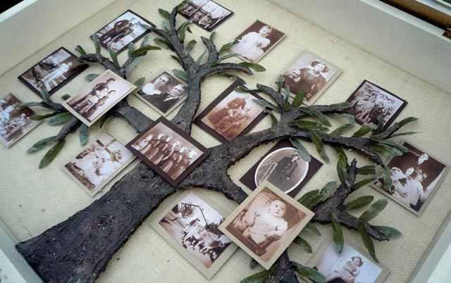 Идеи подарков на бумажную свадьбу. 2 Два года годовщина Фото 65