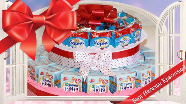 Подарки на день рождения купить детям