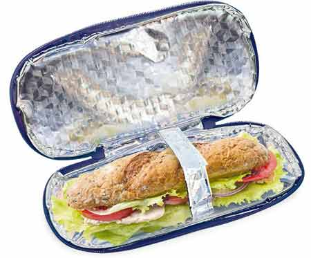 термо бутербродница