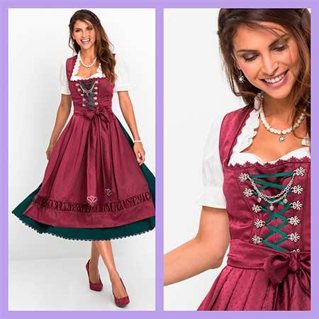 платье девушке