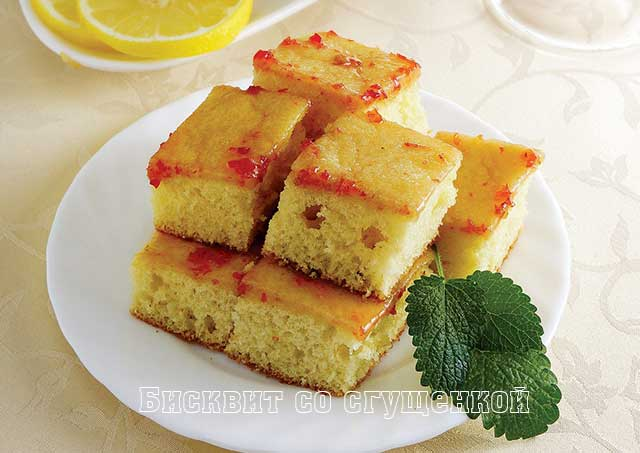 Бисквит в мультиварке: 10 вкусных рецептов (в Поларис, Филипс, Редмонд, Мулинекс)