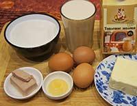 Александрийский кулич в домашних условиях: 3 рецепта