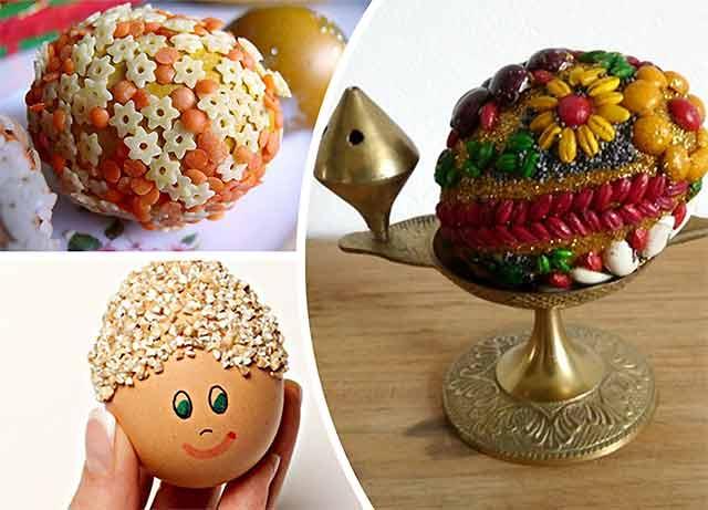 30 поделок на тему Пасха: рукодельные идеи к светлому празднику