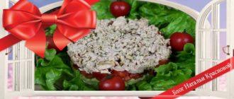 Cалаты с авокадо: 12 простых и вкусных поэтапных рецепта с фото