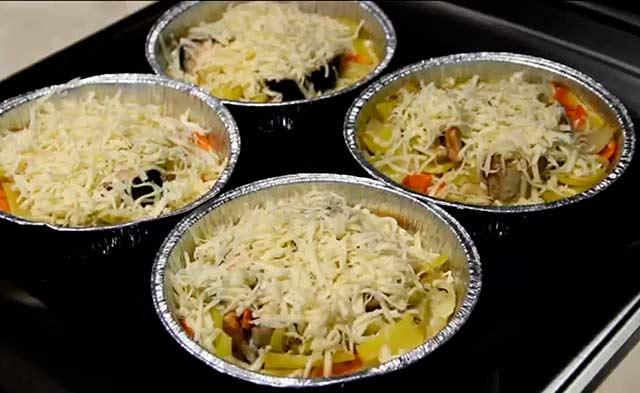 Горбуша в духовке: 8 рецептов приготовления в фольге и рукаве, чтобы рыба была сочная и мягкая