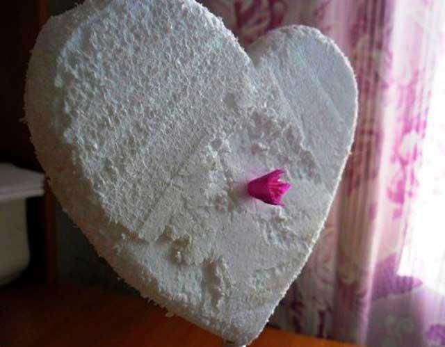 Валентинка на 14 февраля своими руками: 35 идей, как сделать открытки-валентинки из бумаги