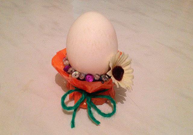 держатель для яиц