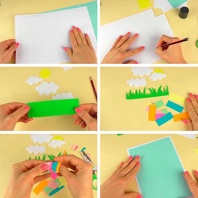 Картинки снеговиках, открытки своими руками на день рождения бабушки мастер класс