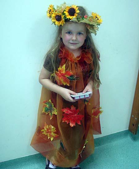 Современный сценарий осеннего праздника в старшей группе детского сада «Здравствуй, Осень золотая! Здравствуй и прощай!»