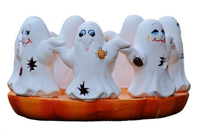 Интересный сценарий на Хэллоуин для подростков в школе: с конкурсами, играми и квестом