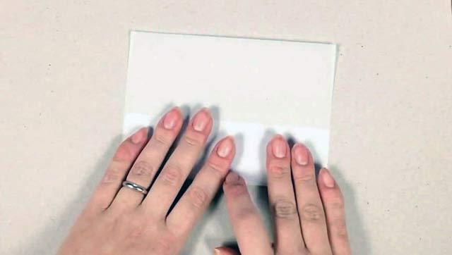 как сделать поздравление своими руками