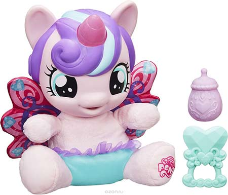 пони-принцесса