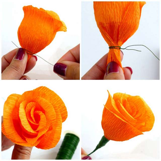 цветочек маме