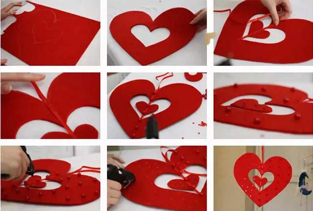 сердце в сердце