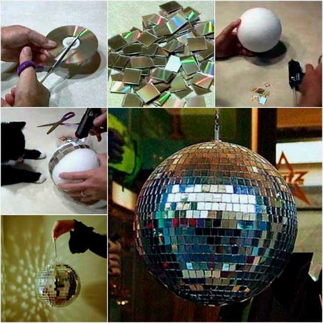 диско шар