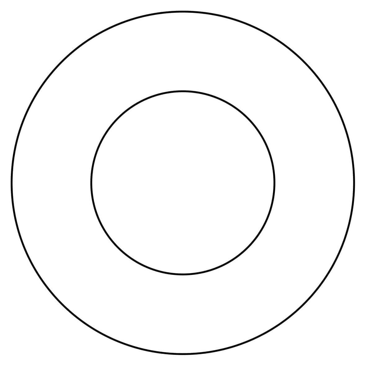 форма для венка