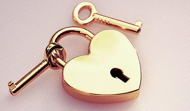 ключик к сердцу