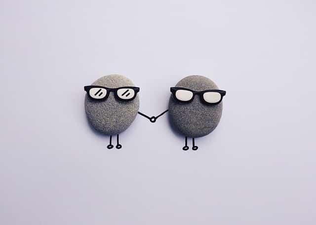два друга
