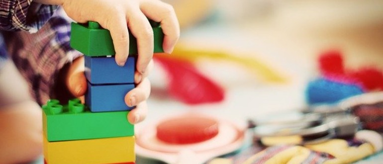 игрушка для ребенка