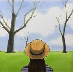 прорисовываем деревья