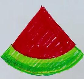 зеленая кожура ягоды