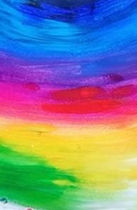 второй слой краски